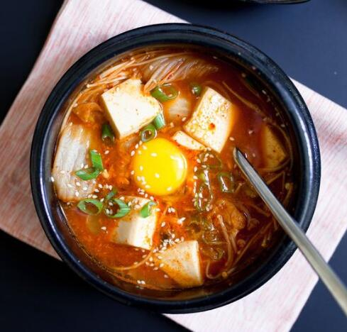 how to cook easy fish tofu soup